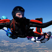 Santa Ana Skydiving School